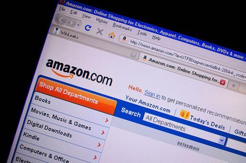 Amazon reporta pérdida mayor a la esperada