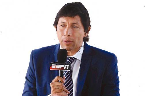 """""""Colombia puede albergar un Mundial"""": Jorge 'El Patrón' Bermudez"""