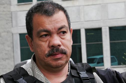 'Don Berna' declarará en juicio a coronel Plazas en caso Jaime Garzón
