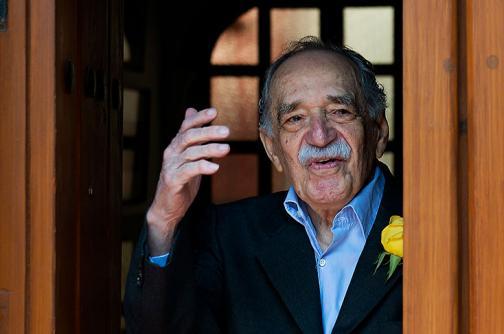 Colombia recuerda a Gabriel García Márquez a un año de su muerte