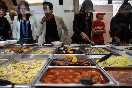 Aumentarán controles de salud a expendios de alimentos en Cali