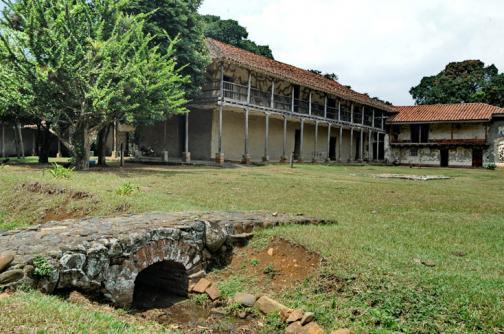 Imágenes: así se encuentra la legendaria Hacienda Cañasgordas