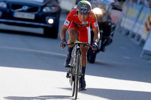 Nairo Quintana y Chris Froome, estrellas de la Vuelta a Romandía