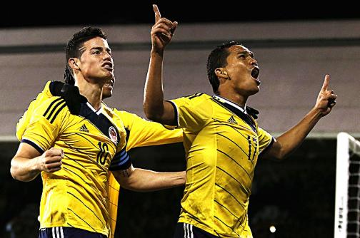 Habrá nuevo sorteo para eliminatoria sudamericana hacia Rusia 2018