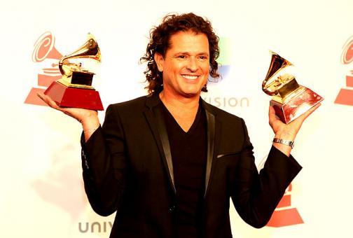 En fotos: estos fueron los ganadores de los Grammy Latino 2014