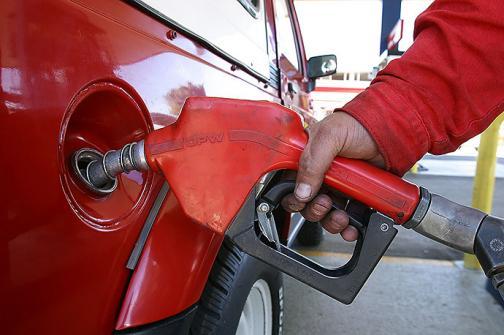 Precio de la gasolina seguirá estable en abril