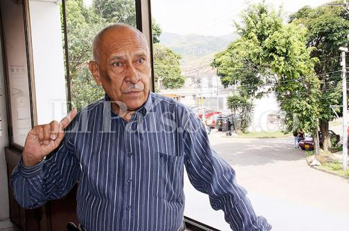 """""""Se nos fue 'Don Guillo', murió un maestro"""""""