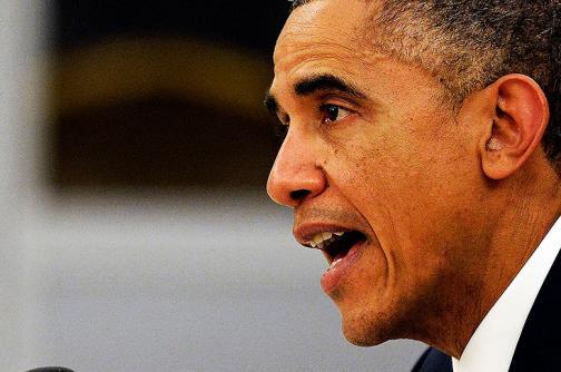 Congreso concede mayores poderes a Obama para ratificar futuros acuerdos comerciales
