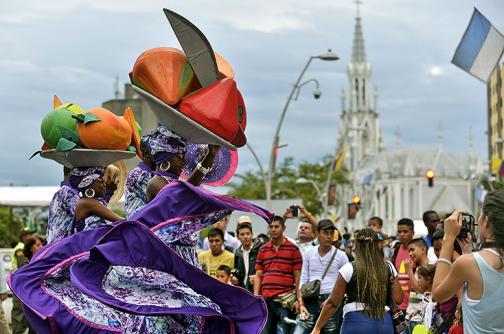 Con música, danza y teatro, Cali enciende los motores de su agenda cultural