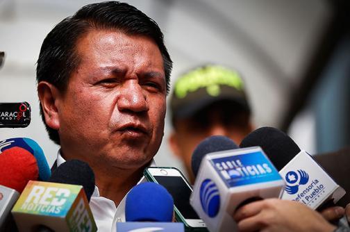 Defensoría del Pueblo invitó a un diálogo diplomático con Venezuela