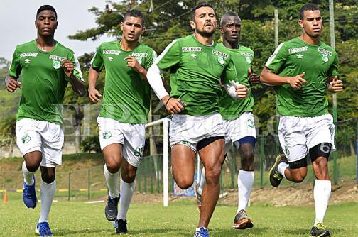 Deportivo Cali: Lesión de David Mendieta obliga a cambiar esquema