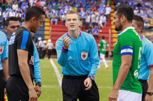Deportivo Cali se enfrentó en juego amistoso al Once Caldas