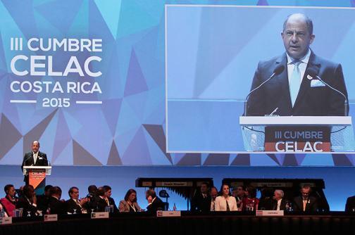 Celac propone erradicar hambre en América Latina y el Caribe para el 2025