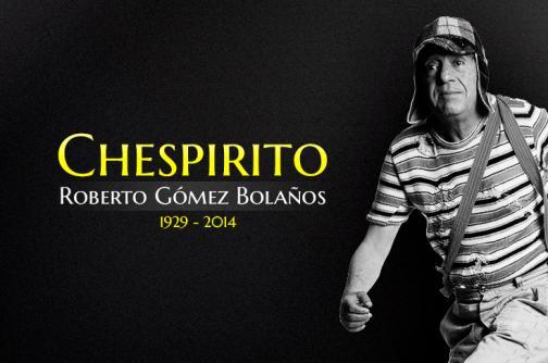 Especial: el legado y adiós al grande 'Chespirito'