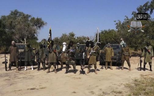 Niñas secuestradas por Boko Haram hace un año siguen en paradero desconocido