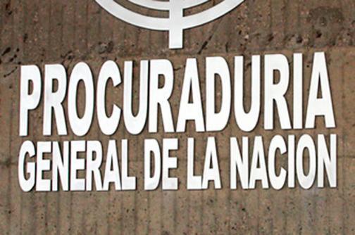 Procuraduría formuló pliego de cargos contra actual Gobernadora de San Andrés