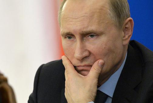 Putin ordena prolongar hasta junio de 2016 el embargo a países occidentales
