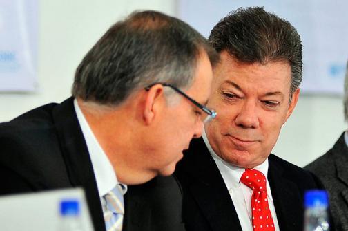 Procurador cuestiona supuesta exclusión de generales (r) de diálogos con Farc