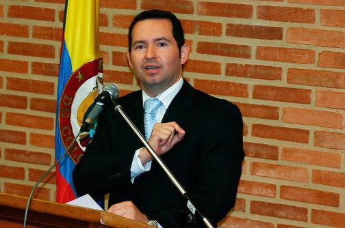 Fiscalía nombró delegado para negociar entrega de 'Los Urabeños'