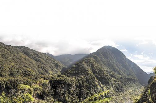 ¿Cómo descubrieron El Escondido, el nuevo volcán de la geografía Colombiana?