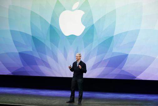 Lanzan Apple Watch, el nuevo reloj inteligente de la marca