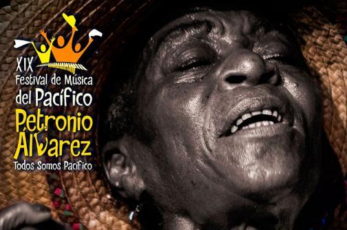 Abren inscripciones para el festival de música del pacífico Petronio Álvarez
