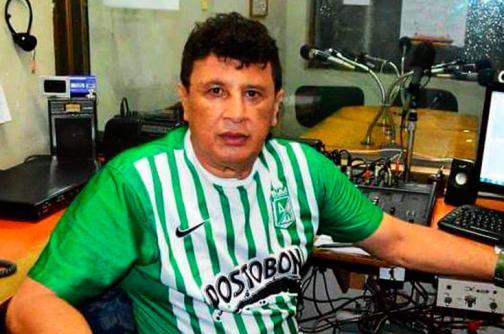 Familia del periodista Édgar Quintero pide claridad en móviles del crimen
