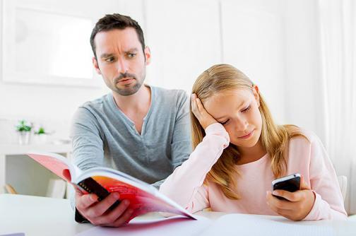 ¿Adicto al celular? ¡Cuidado con los males más comunes que causan los smartphones!