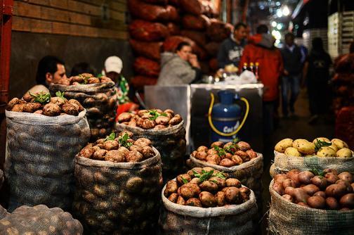 Alimentos que subieron en paro camionero ya empiezan a bajar: ministro de Agricultura