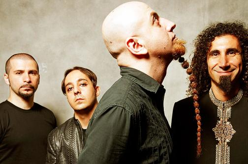 System of a Down sacará nuevo disco después de 10 años