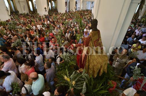 Arzobispo de Cali hizo un llamado a que no se embolate la esperanza de paz