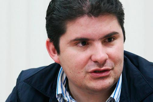 """La plata para la vivienda social está garantizada"": Luis Felipe Henado"