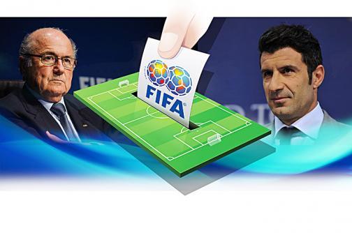 Pugna por el jugoso botín de la Fifa