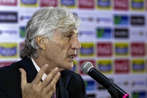 Lista tentativa de selección Colombia para Copa América Chile 2015