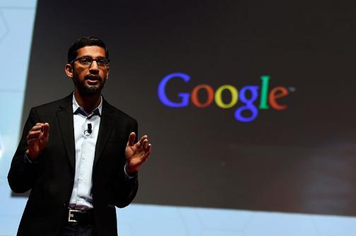 Google quiere convertirse en un operador de telefonía móvil en EEUU