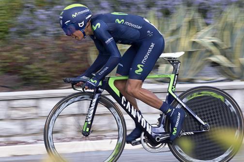 Alejandro Valverde ayudará a Nairo Quintana a ganar el Tour de Francia