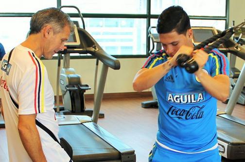 Juan Fernando Quintero se pierde la Copa América