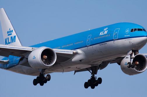 La aerolínea holandesa KLM regresa hoy a Colombia después de 20 años