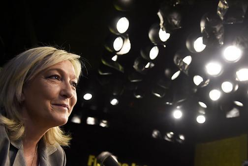 La extrema derecha gana terreno en la Francia rural