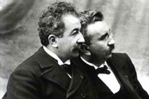 Video: cinematógrafo de los hermanos Lumière cumple 120 años de invención