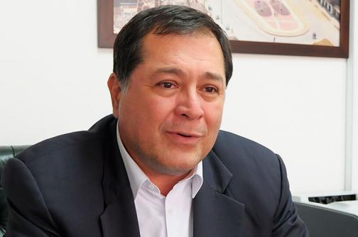 """""""Administración de Cali se encartó con las megaobras"""": Miguel Meléndez"""
