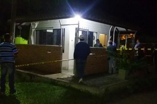 Investigan extraña muerte de dos vigilantes de ingenio en Tuluá