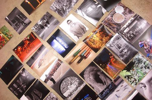 Nunca es tarde para aprender pintura y fotografía en La Tertulia