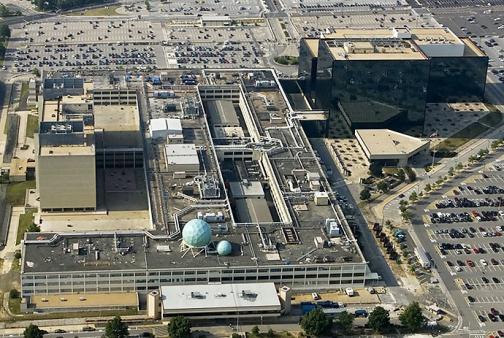 FBI identifica a la víctima del tiroteo en la NSA