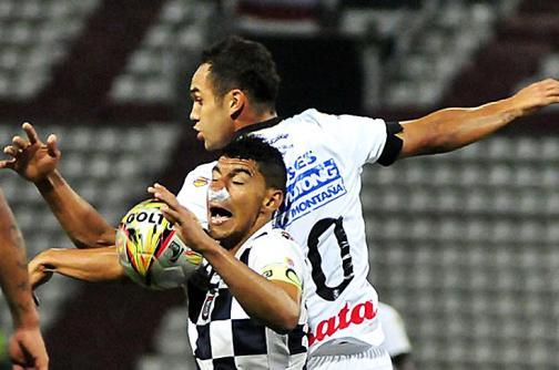 Imágenes: así se vivió la jornada 7 de la Liga Águila I-2015