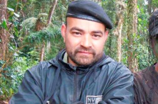 Ejército confirmó que alias Pedro Nel sí murió en combate