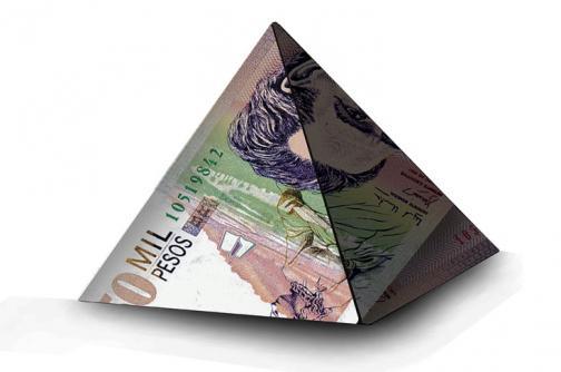 Supersociedades hace llamado para evitar caer en las 'pirámides'