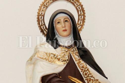 El mundo le rinde tributo a Teresa de Jesús, la santa que desafió la Inquisición