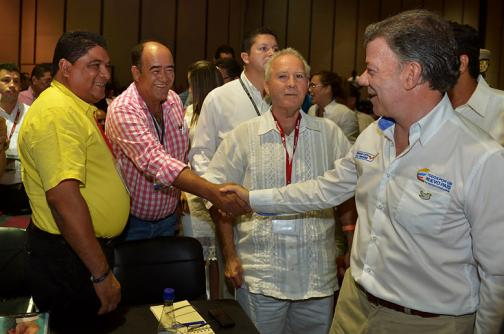 """""""El país no puede detenerse por cuenta de las elecciones"""", dice Gobierno"""