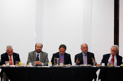 """""""Diálogos de paz han aumentado niveles de inseguridad"""": Centro Democrático"""